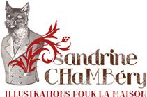 Sandrine Chambery